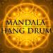 Mandala Hang Drum