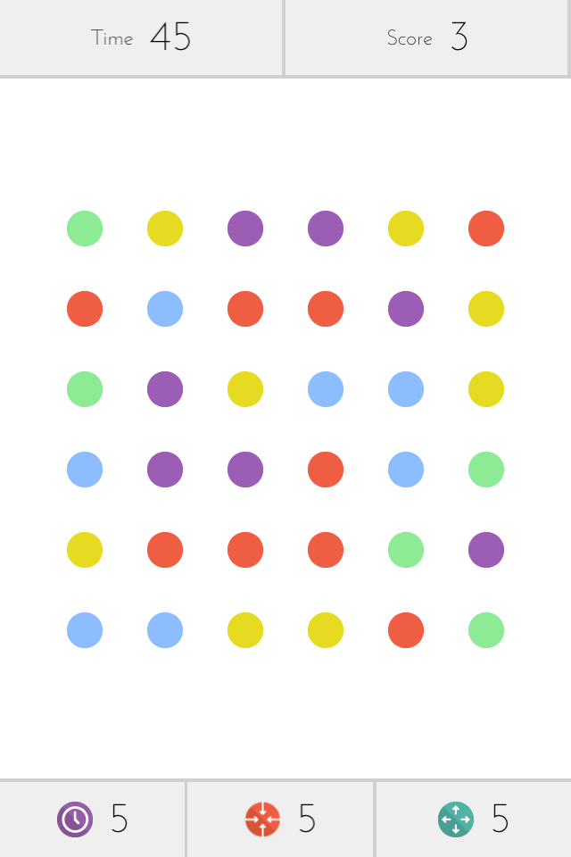 wiki dots video game
