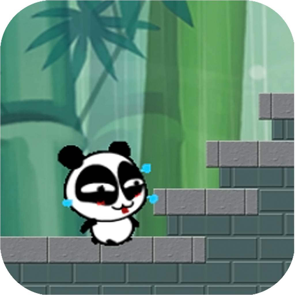 Jungle Panda Run